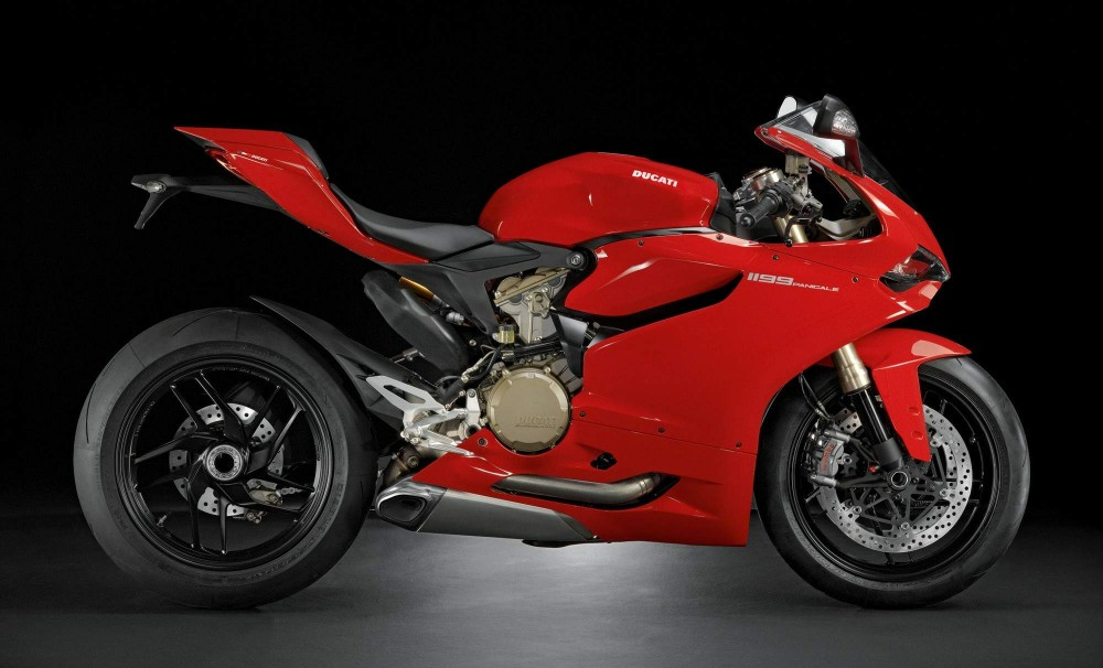 1199 panigale - 2