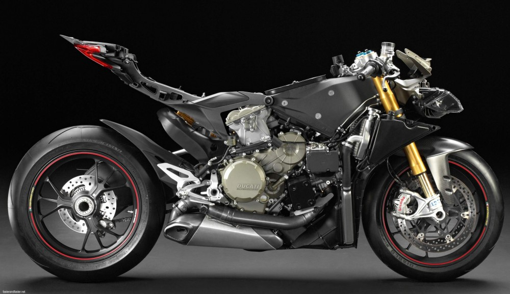 1199 panigale - 6