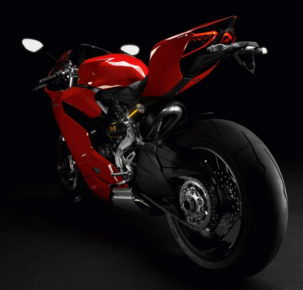 1199 panigale - 7