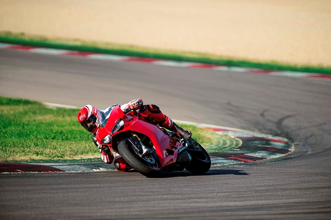 Ducati 1299 Paniagale chiec supersport hoan toan moi - 3