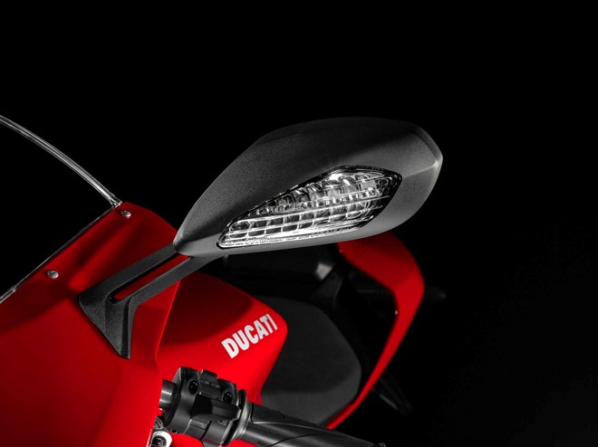 Ducati 1299 Paniagale chiec supersport hoan toan moi - 7