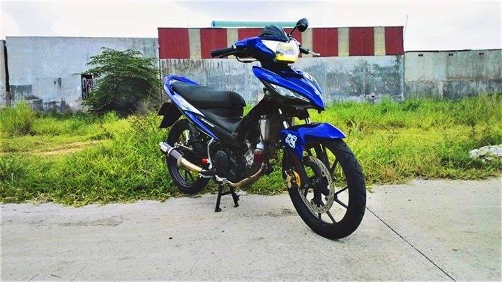 Exciter 62 do rat la ngau - 2