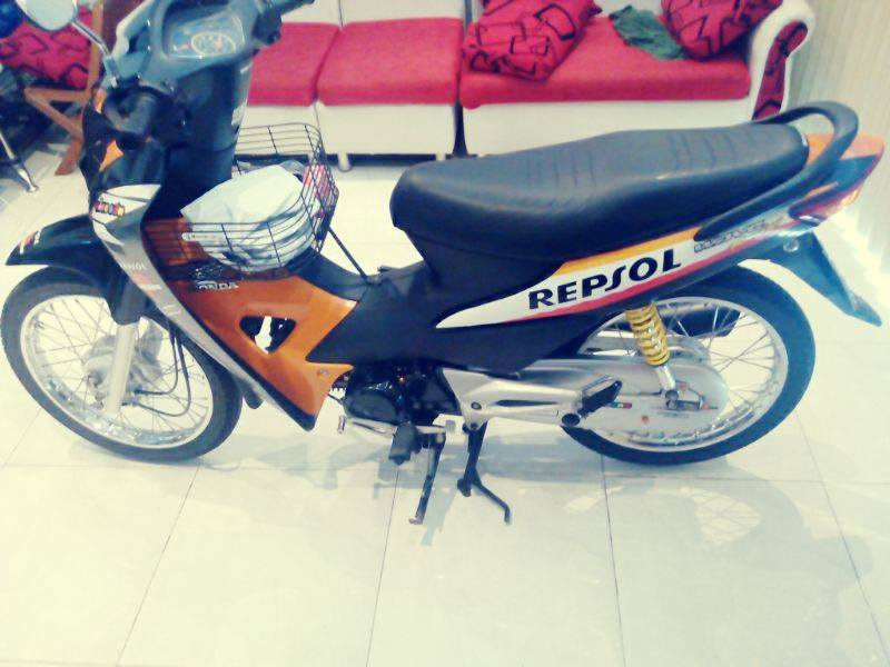 Wave do repsol rat sanh dieu - 2