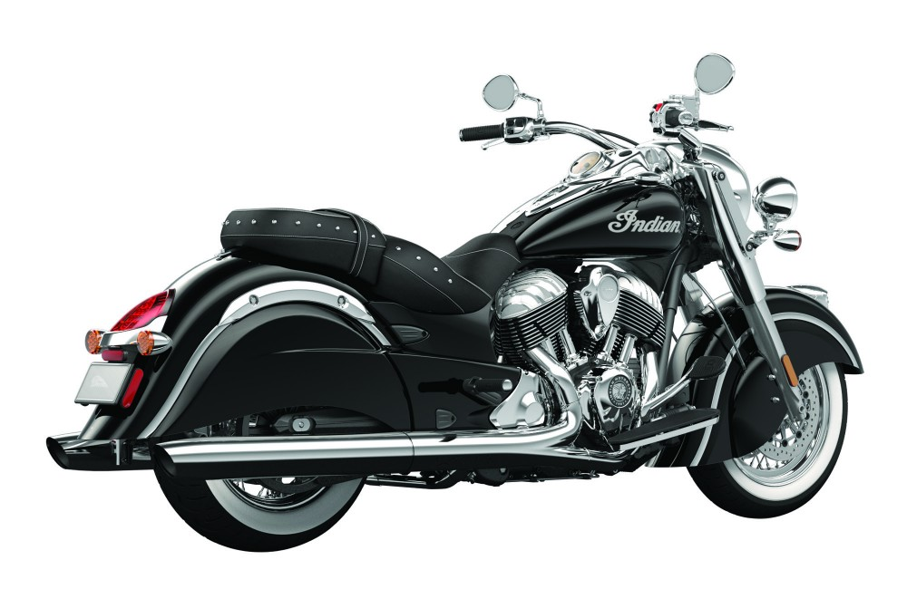 Indian Chief Classic chiec cruiser gia tot nhat nam 2014 - 8