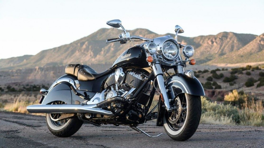 Indian Chief Classic chiec cruiser gia tot nhat nam 2014 - 11