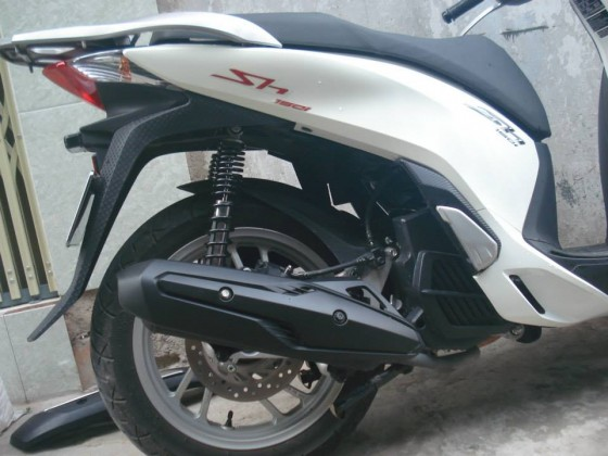 Phu tung xe may Exciter 150 - 22