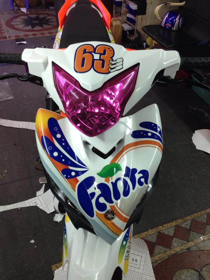 Exciter do phong cach nuoc giai khat Fanta - 3