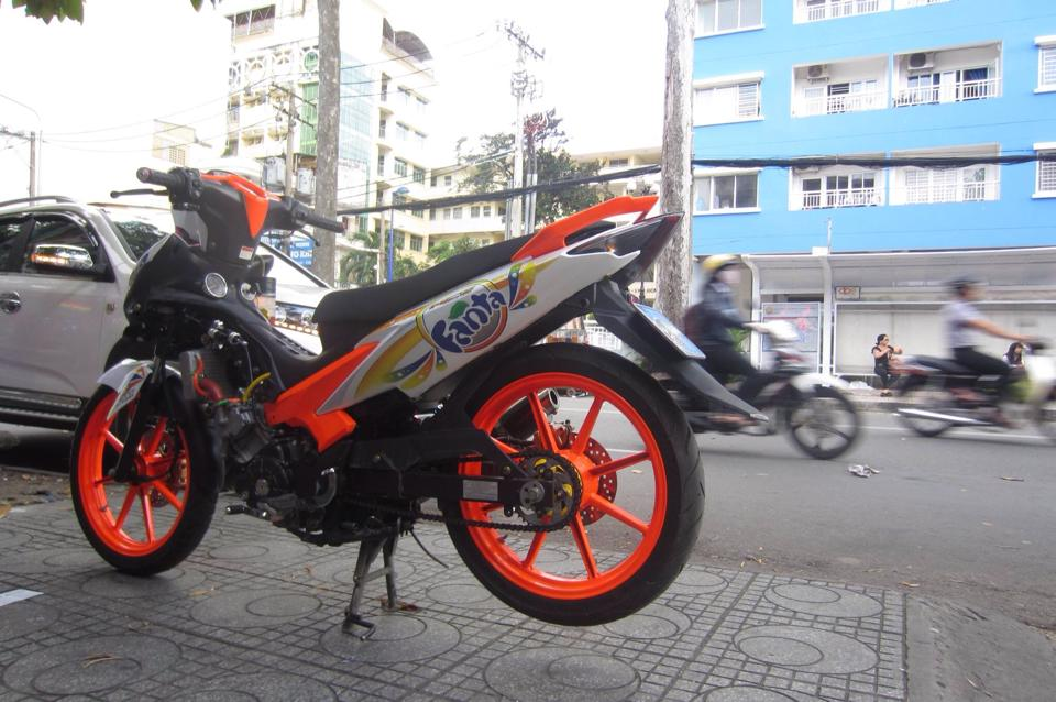 Exciter do phong cach nuoc giai khat Fanta - 4
