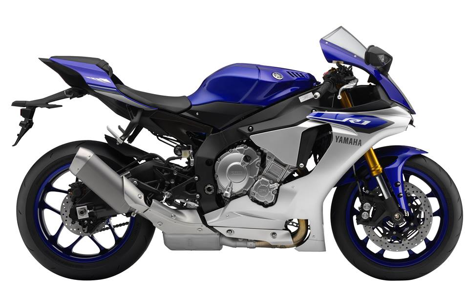 Yamaha he lo anh chi tiet YZF R1 2015 - 3