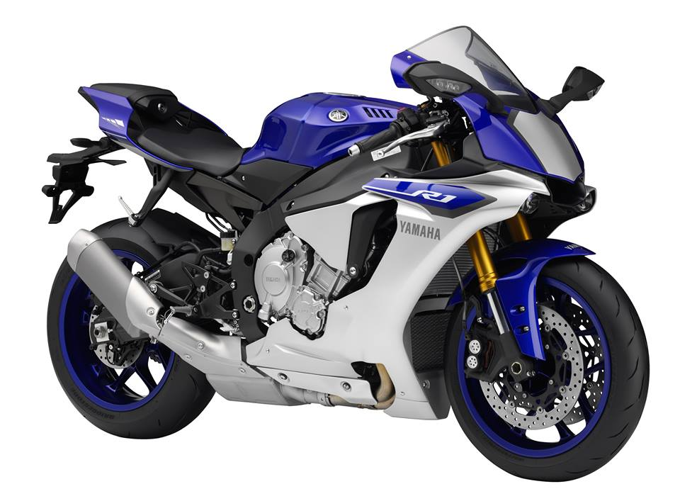 Yamaha he lo anh chi tiet YZF R1 2015 - 4