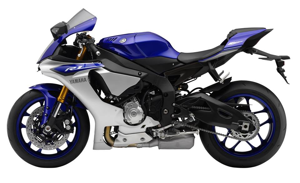 Yamaha he lo anh chi tiet YZF R1 2015 - 5