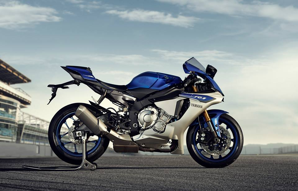 Yamaha he lo anh chi tiet YZF R1 2015 - 7