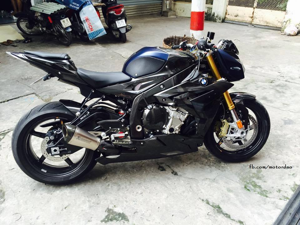 BMW S1000R do full carbon cuc chat - 6
