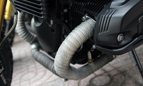 Bo doi BMW R nineT Do ve Viet Nam - 23