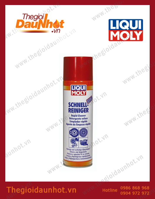 Cac san pham cham soc xe may cua Liqui Moly Made in Germany - 10
