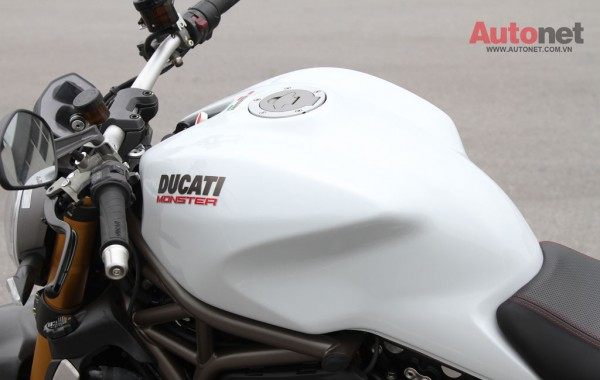 Ducati Monster 1200S Quy dau dan day suc manh - 4