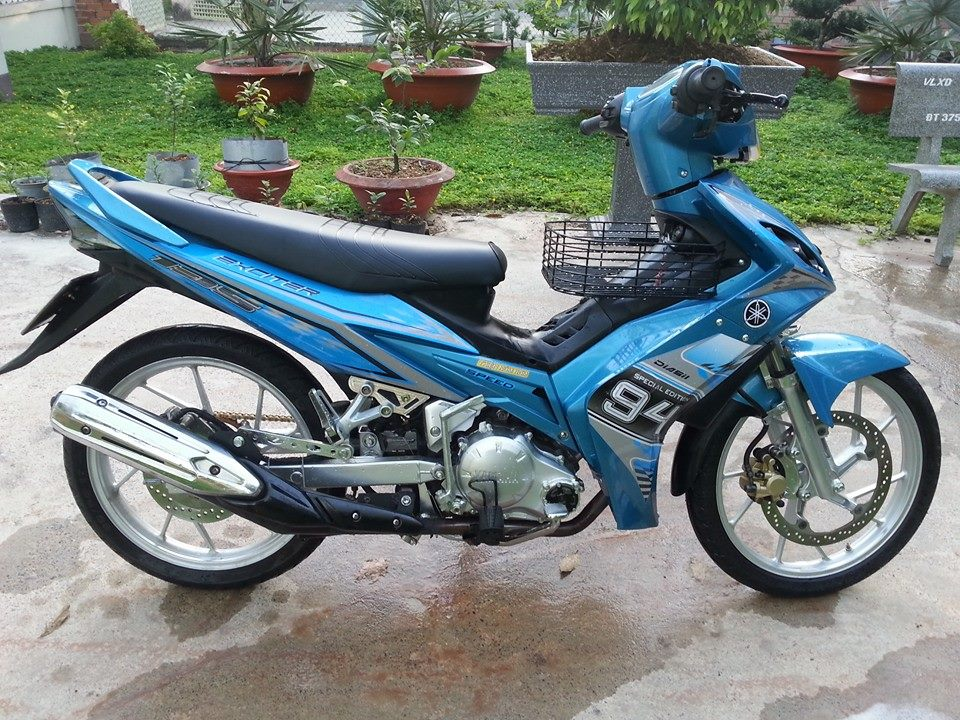 Ex 2006 do voi may thai sieu ben bi cua hang Yamaha - 2