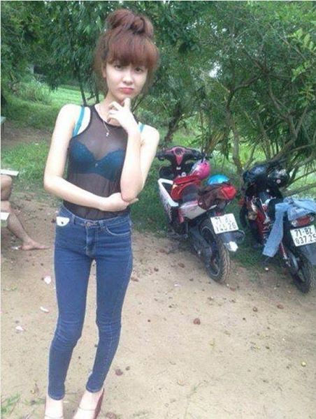 Exciter do va nhung tam anh la luom lat duoc trong thang 1 - 13