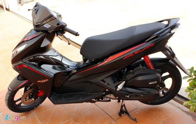 Honda AirBlade 125 2015 Chi tiet anh that te - 2