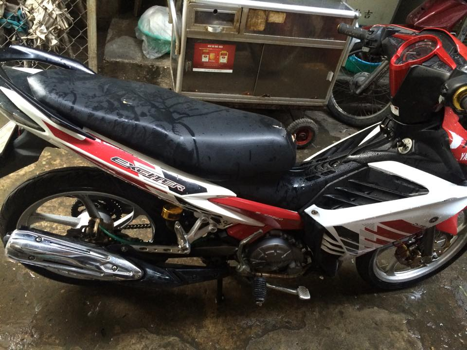 show nhe Exciter 135cc 2014 mot su lua chon ly tuong - 2
