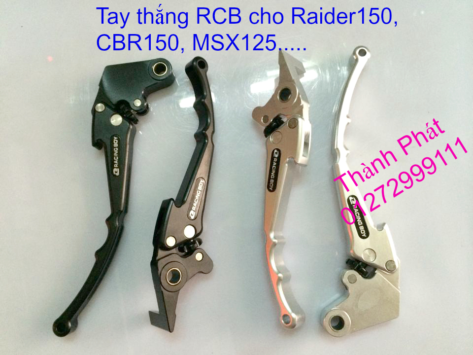 Do choi cho Raider 150 VN Satria F150 tu AZ Up 992015 - 23
