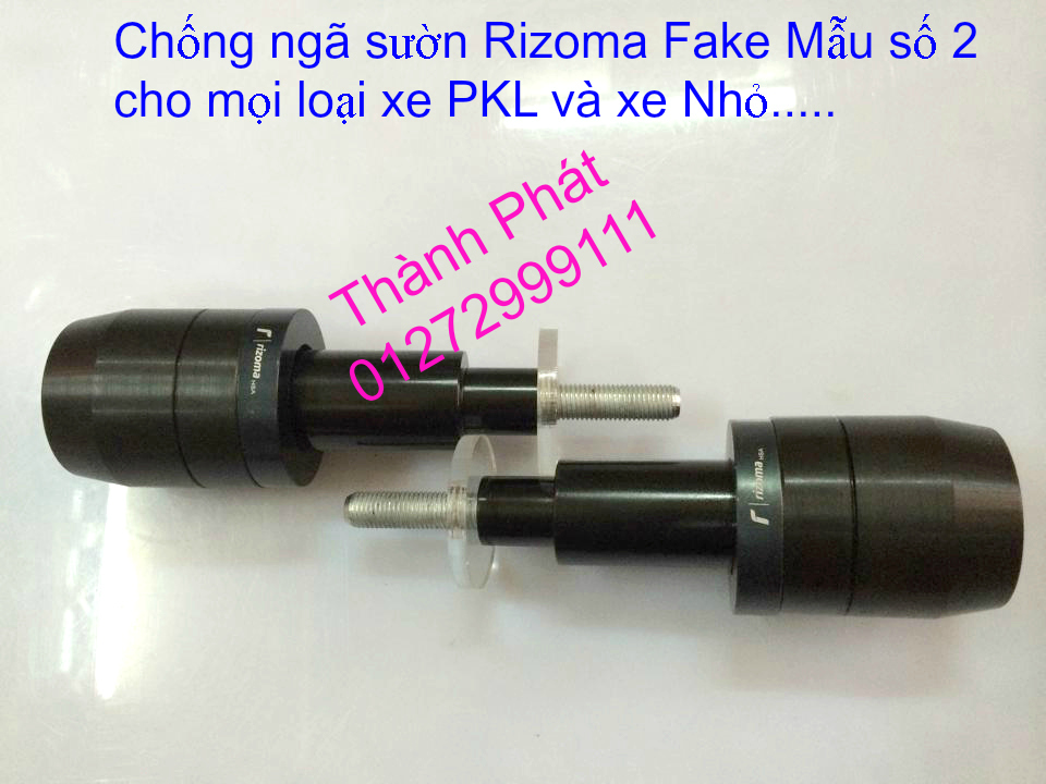 Do choi cho FZS Fi Ver 2 2014 FZS FZ16 2011 tu A Z Gia tot Up 2722015 - 23