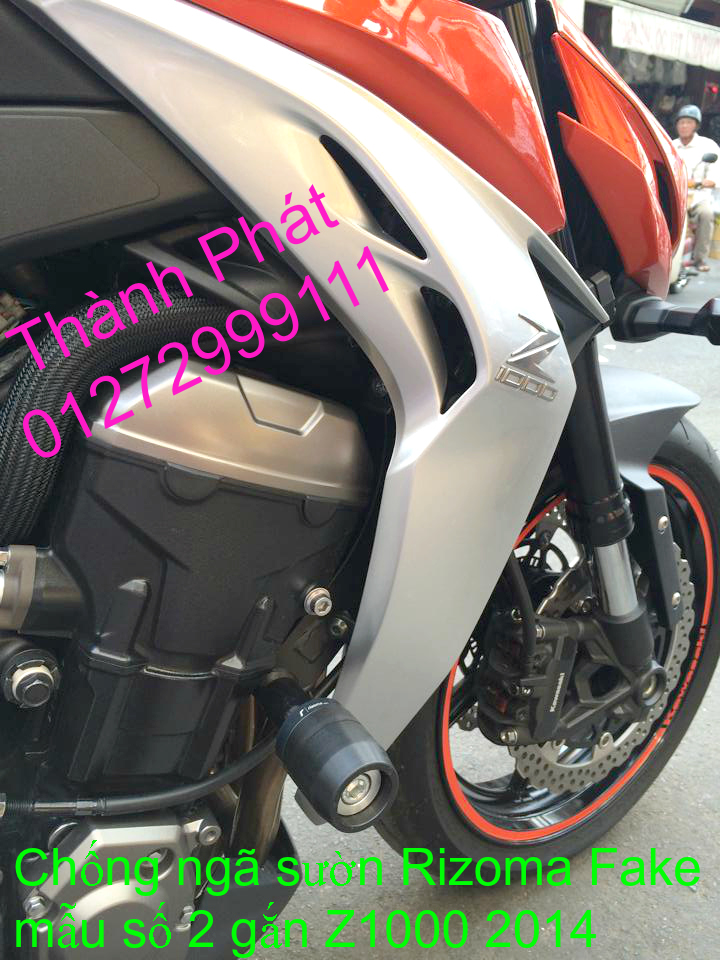 Do choi cho FZS Fi Ver 2 2014 FZS FZ16 2011 tu A Z Gia tot Up 2722015 - 25