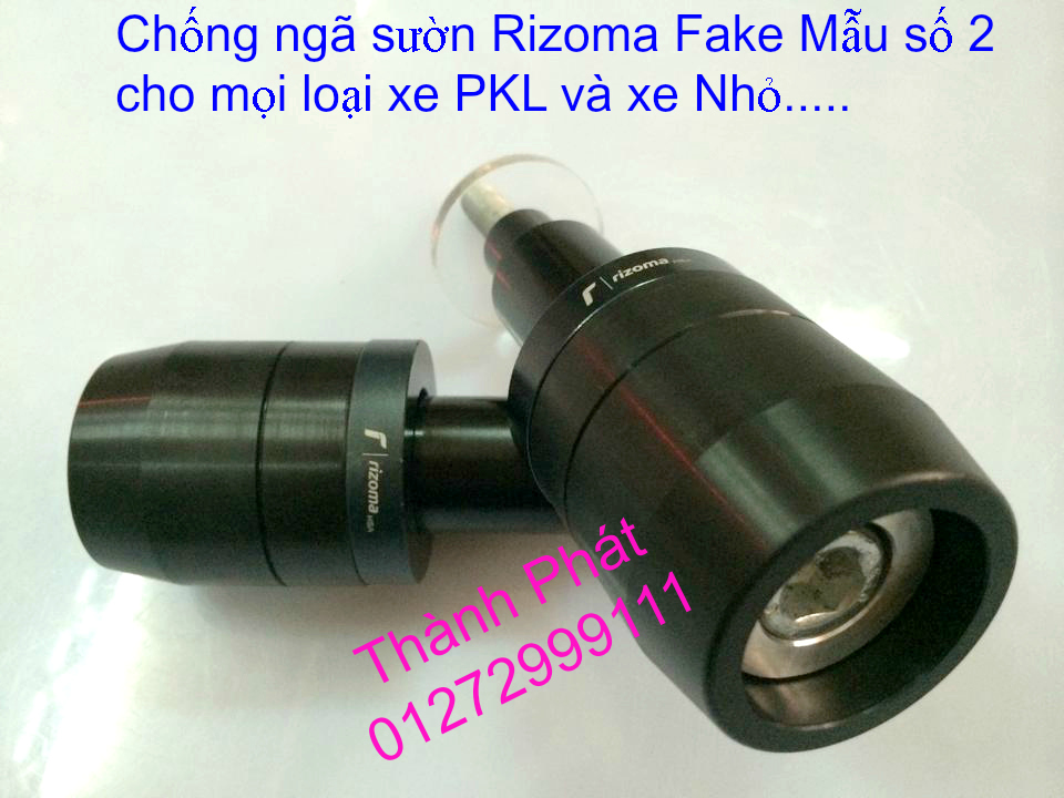 Do choi cho FZS Fi Ver 2 2014 FZS FZ16 2011 tu A Z Gia tot Up 2722015 - 24