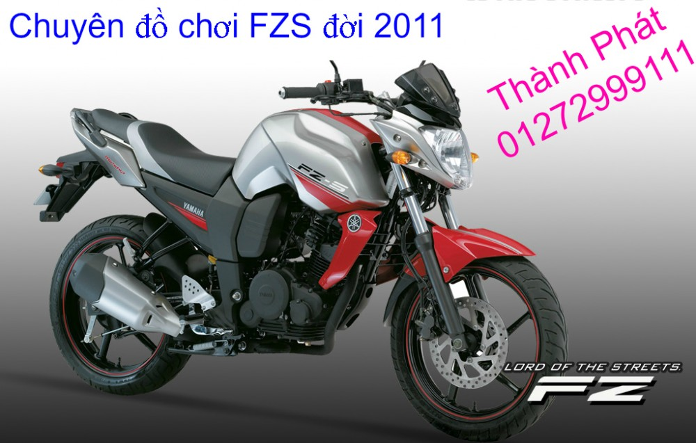 Do choi cho FZS 2014 FZS 2011 FZ16 tu A Z Gia tot Up 2282016 - 3