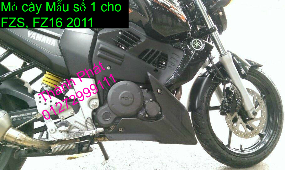 Do choi cho FZS Fi Ver 2 2014 FZS FZ16 2011 tu A Z Gia tot Up 2722015 - 17