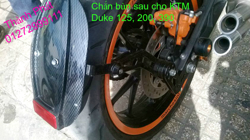 Do choi KTM Duke 125 200 390 tu A Z Gia tot - 7