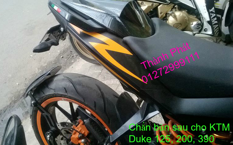 Do choi KTM Duke 125 200 390 tu A Z Gia tot Up 522015 - 8