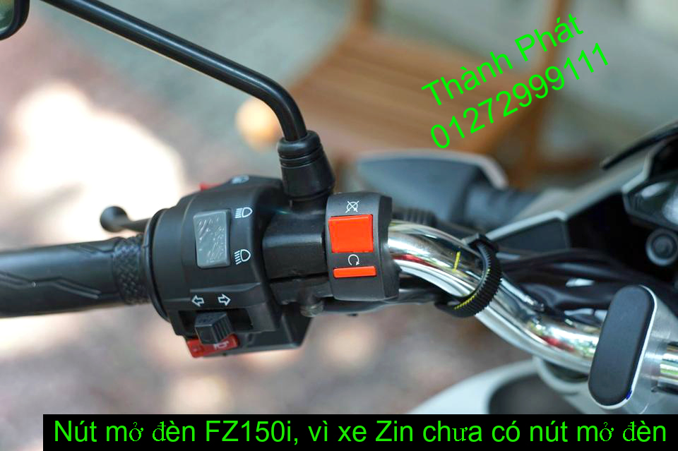 Do choi KTM Duke 125 200 390 tu A Z Gia tot - 10