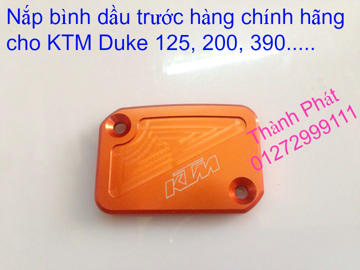 Do choi KTM Duke 125 200 390 tu A Z Gia tot Up 522015 - 25