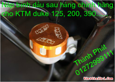 Do choi KTM Duke 125 200 390 tu A Z Gia tot - 28