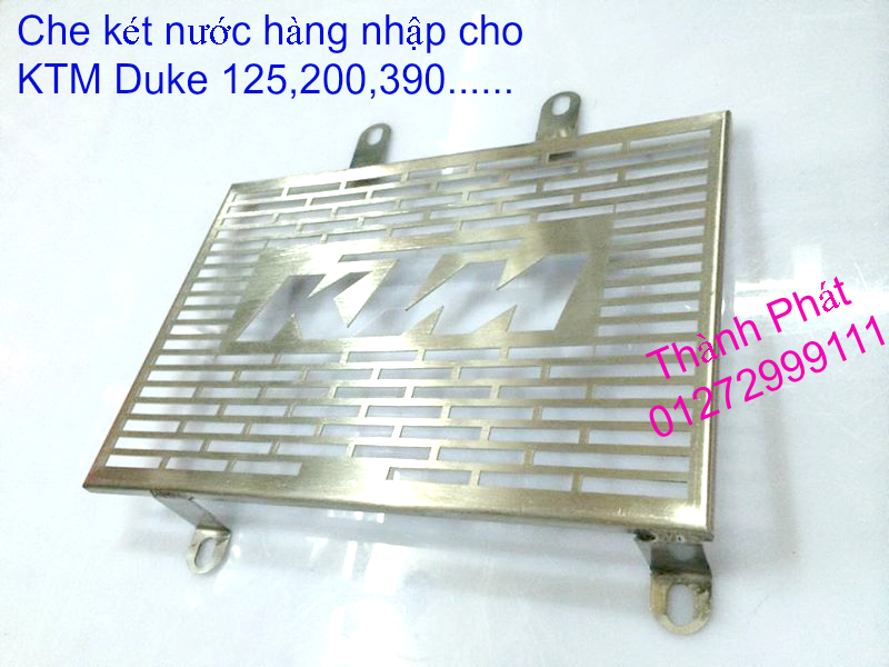 Do choi KTM Duke 125 200 390 tu A Z Gia tot Up 522015 - 13