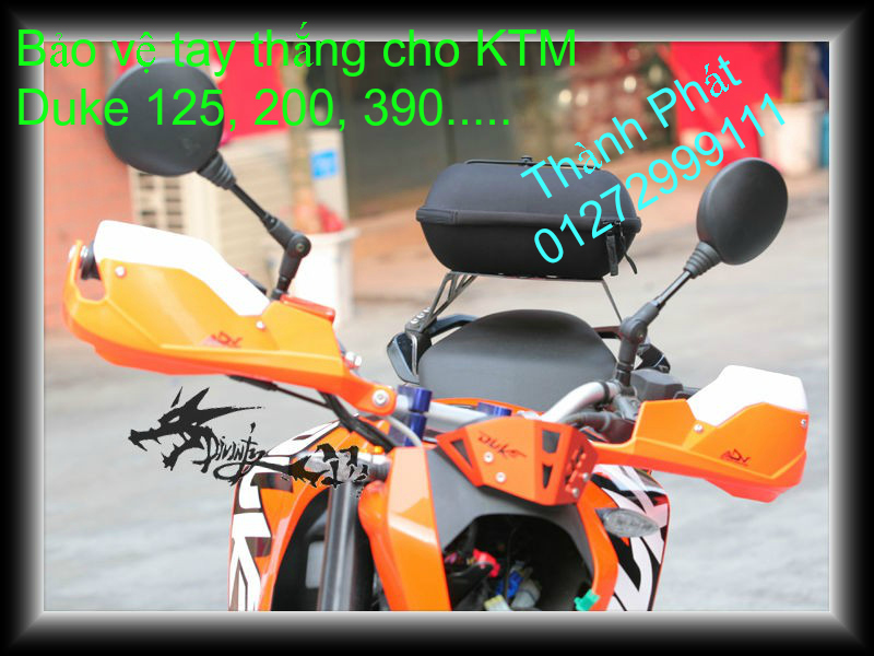 Do choi KTM Duke 125 200 390 tu A Z Gia tot Up 522015 - 43