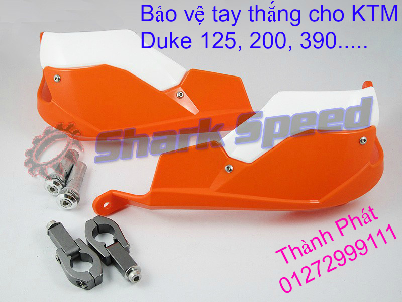 Do choi KTM Duke 125 200 390 tu A Z Gia tot - 42
