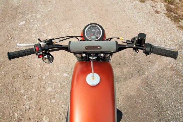 Ducati doi co do phong cach Scrambler - 7