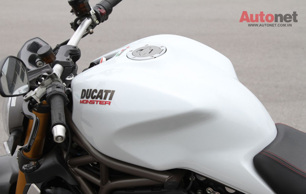 Ducati Monster 1200S Quy dau dan day suc manh - 23