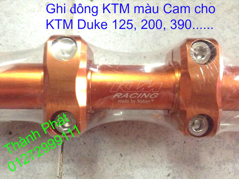 Do choi KTM Duke 125 200 390 tu A Z Gia tot Up 522015 - 28