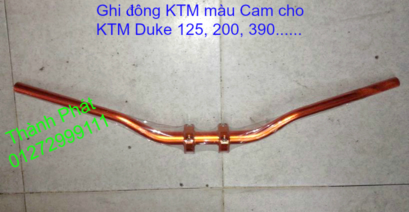 Do choi KTM Duke 125 200 390 tu A Z Gia tot Up 522015 - 27
