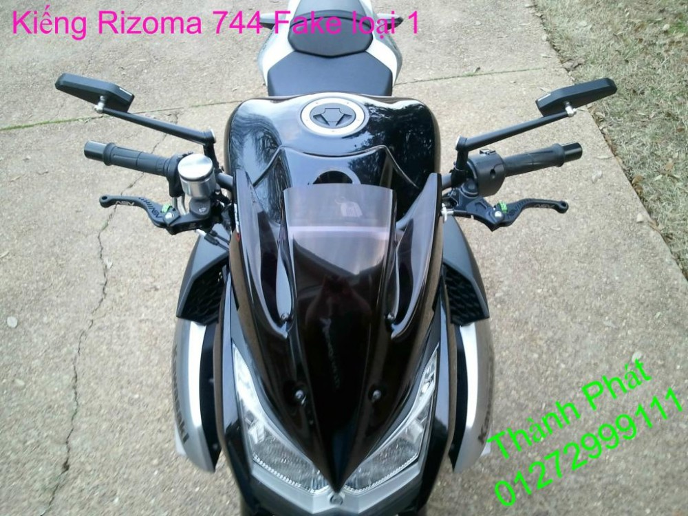 Kieng Thai RIZOMA 744 851 TOMOK CLASS Radial Nake ELisse iphone DNA Kieng gu CRG - 37