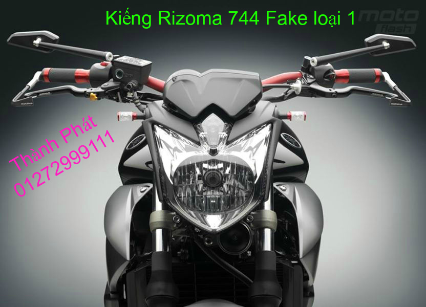 Kieng Thai RIZOMA 744 851 TOMOK CLASS Radial Nake ELisse iphone DNA Kieng gu CRG - 39