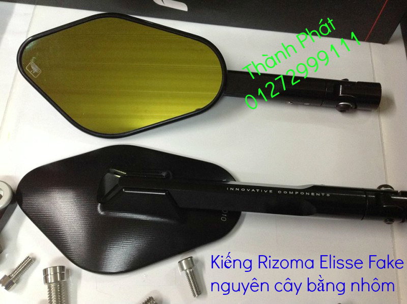Kieng Thai RIZOMA 744 851 TOMOK CLASS Radial Nake ELisse iphone DNA Kieng gu CRG - 42