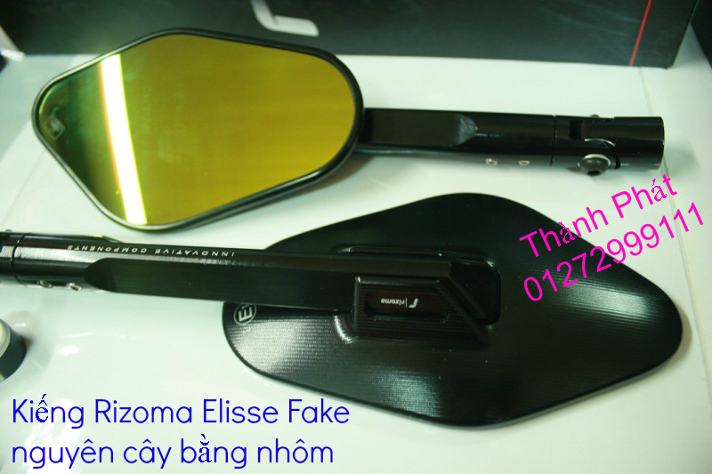 Kieng Thai RIZOMA 744 851 TOMOK CLASS Radial Nake ELisse iphone DNA Kieng gu CRG - 43