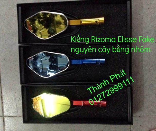 Kieng Thai RIZOMA 744 851 TOMOK CLASS Radial Nake ELisse iphone DNA Kieng gu CRG - 44
