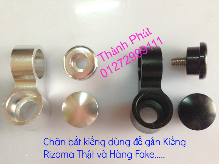 Kieng Thai RIZOMA 744 851 TOMOK CLASS Radial Nake ELisse iphone DNA Kieng gu CRG - 7