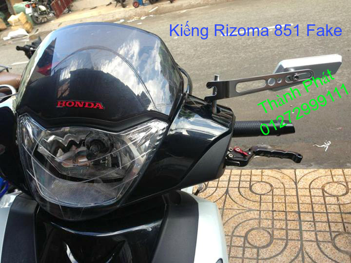 Kieng Thai RIZOMA 744 851 TOMOK CLASS Radial Nake ELisse iphone DNA Kieng gu CRG - 6