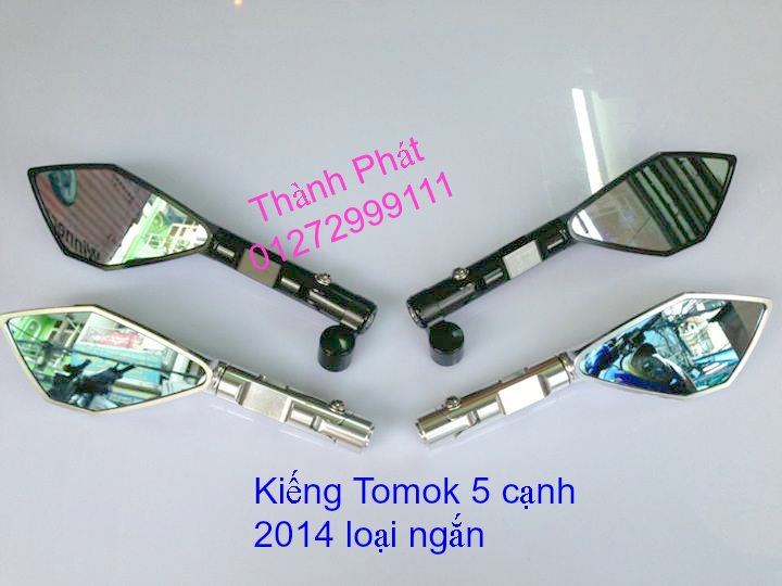 Kieng Thai RIZOMA 744 851 TOMOK CLASS Radial Nake ELisse iphone DNA Kieng gu CRG - 13